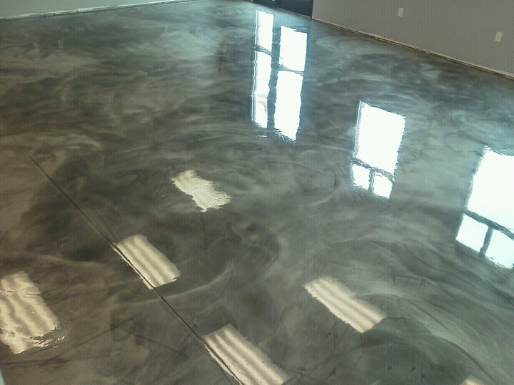 Our Metallic And Regular Epoxy Pricing Are Listed Below