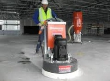 Epoxy can benefit warehouses