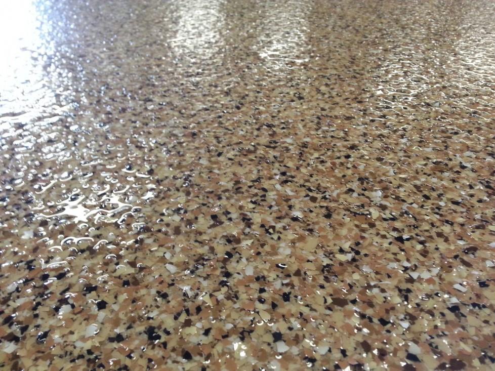 Flooring Services San Antonio : San antonio s premier epoxy flooring contractor and