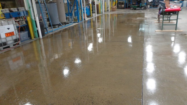 What is the Difference between Epoxy and Urethane?