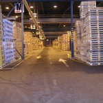 Warehouse Floor could benefit from Epoxy Coatings