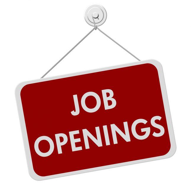 Job Opening San Antonio Texas